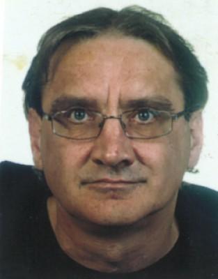 Mike Gäbler (1965 - 2021)